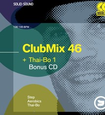 Solid Sound CLUBMIX 46