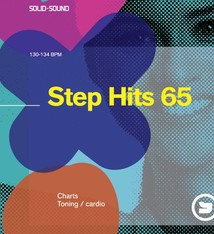 Solid Sound #09 STEP HITS 65
