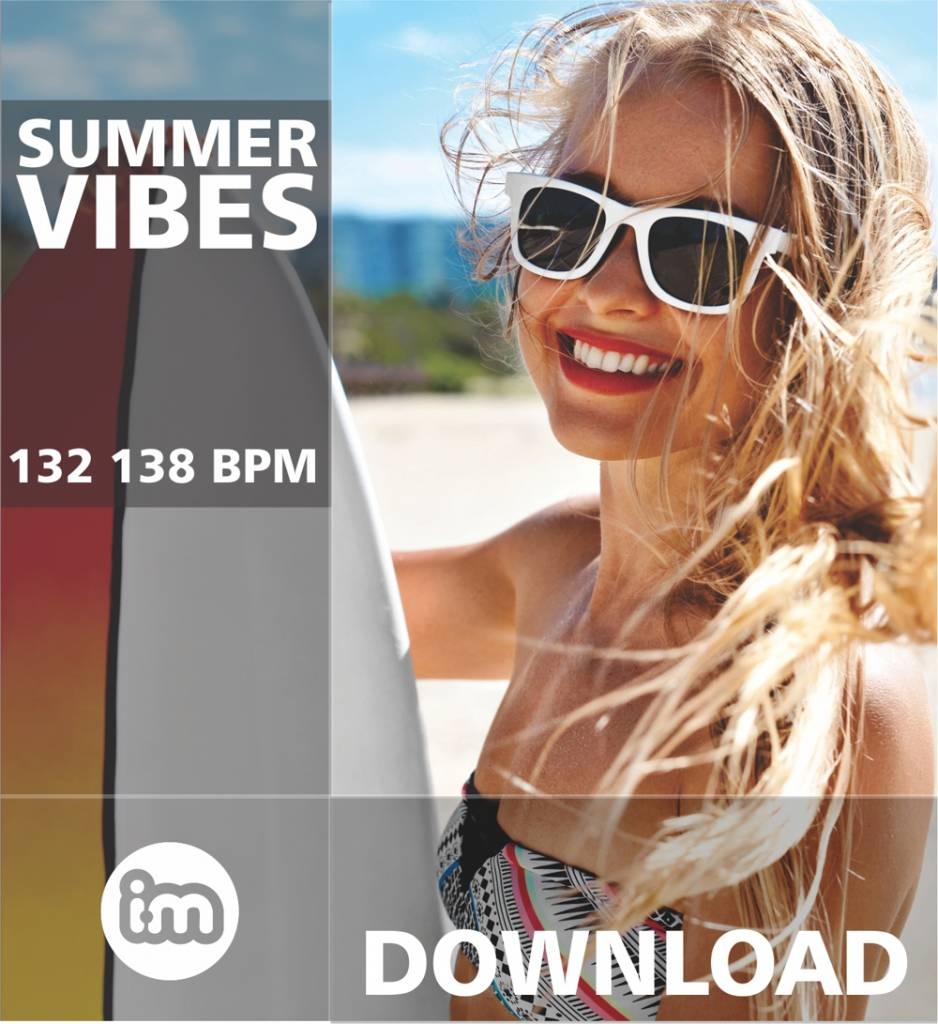 Interactive Music SUMMER VIBES - MP3