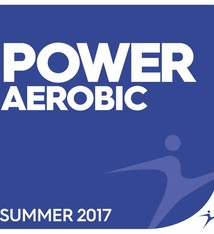 Move Ya! Power Aerobic - Summer 17