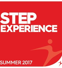 Move Ya! #09  Step Experience - Summer 17