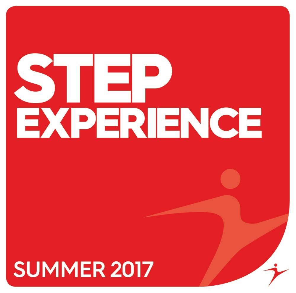 Move Ya! Step Experience - Summer 17