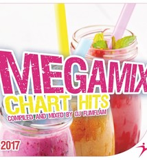 Move Ya! #02 Megamix Chart Hits 2017