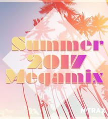 multitrax SUMMER 2017 MEGAMIX