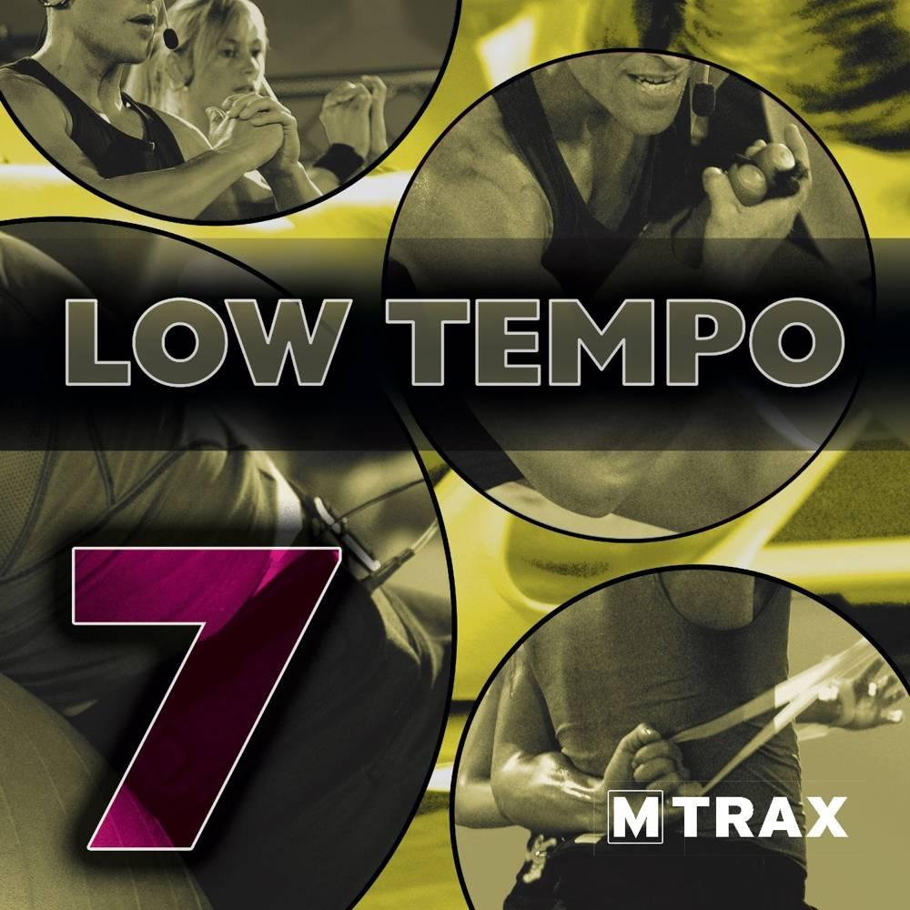 multitrax Low Tempo 7