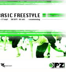 Interactive Music BASIC FREESTYLE