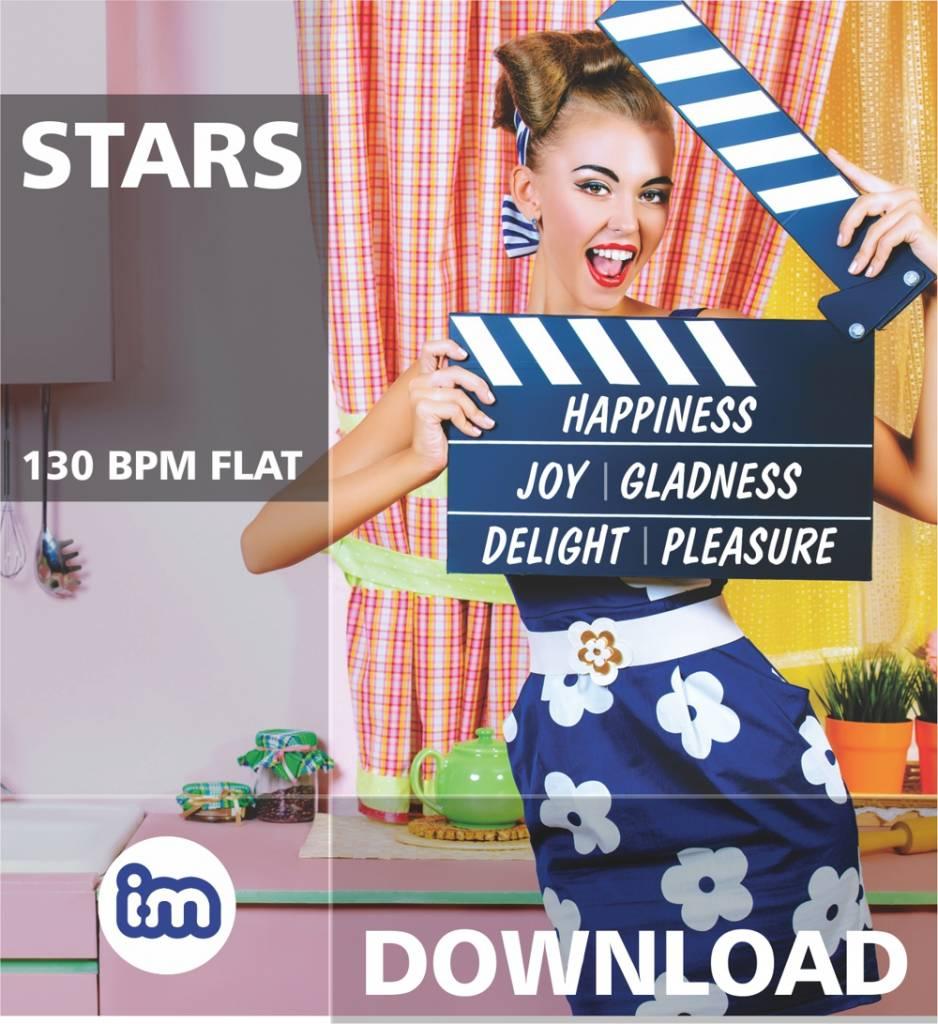 Interactive Music STARS - MP3