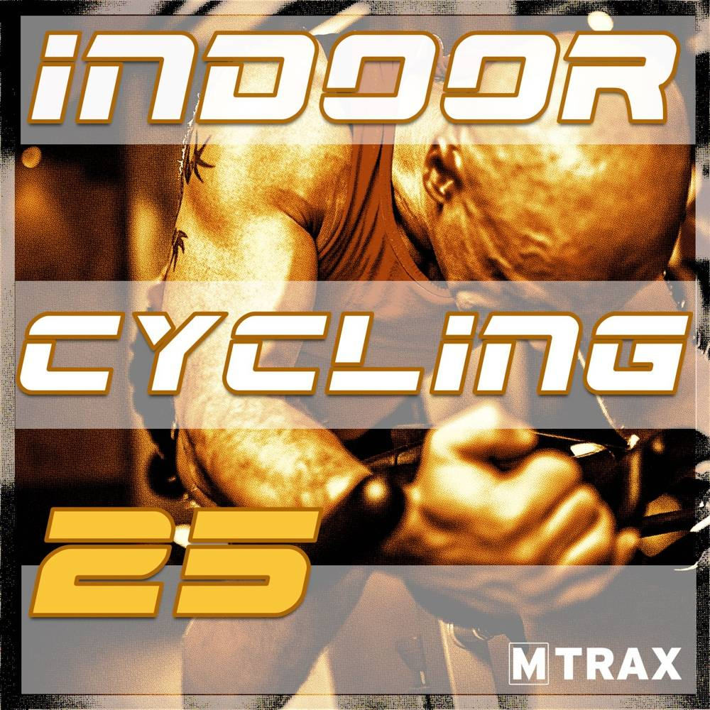 multitrax Indoor Cycling 25