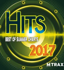 multitrax #10 Hits 2017