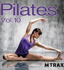 multitrax PILATES 10