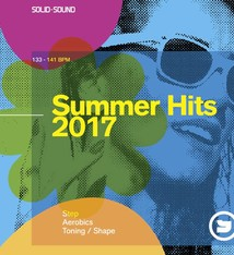 Solid Sound #06 Summer Hits 2017
