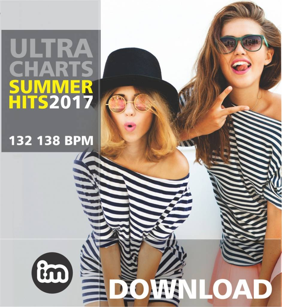 Interactive Music SUMMER HITS 2017 - MP3  ULTRA CHARTS
