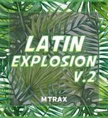 multitrax Latin Explosion 2