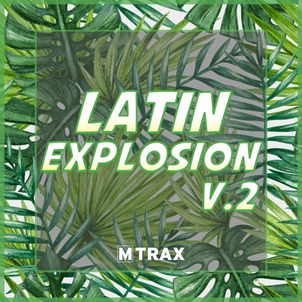 multitrax Latin Explosion 2