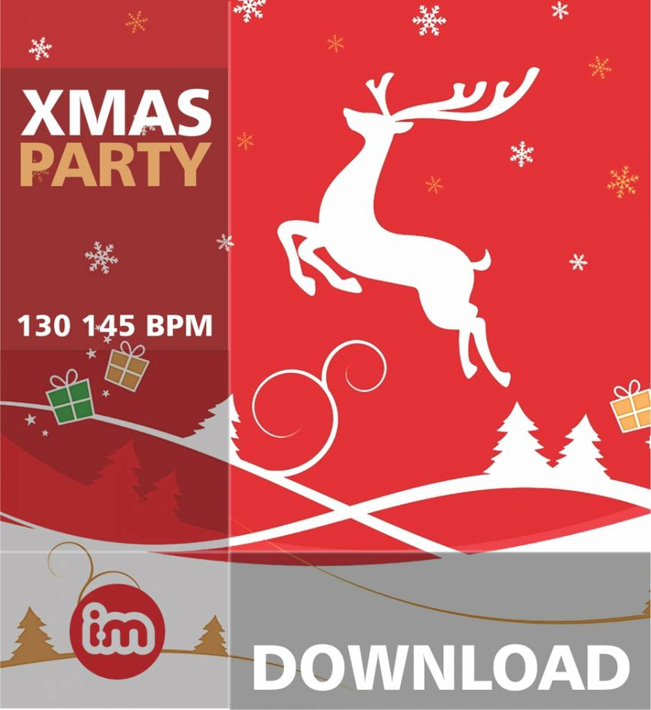 Interactive Music XMAS PARTY - MP3