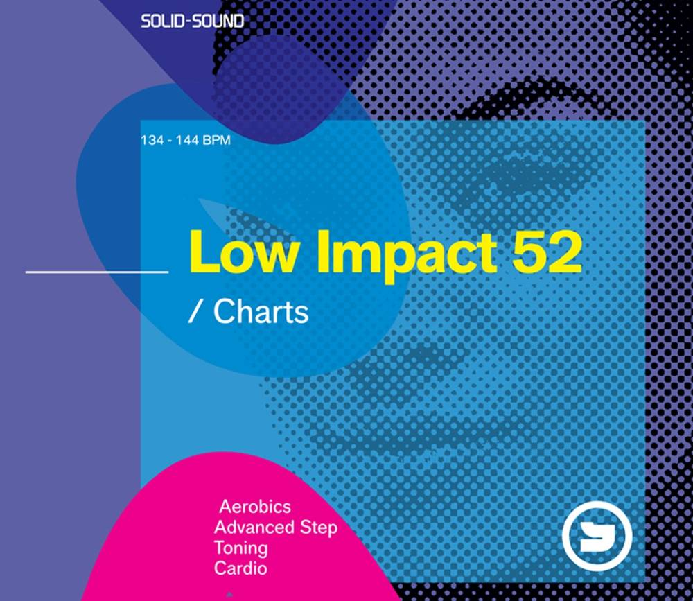 Solid Sound low impact 52 / charts