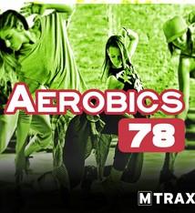 multitrax #09 Aerobics 78