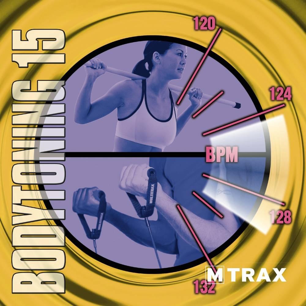 multitrax Bodytoning 15