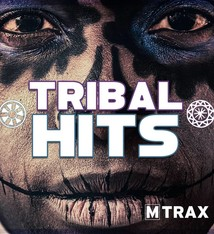 multitrax #09 TRIBAL HITS