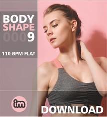 Interactive Music bodyshape 9 - mp3