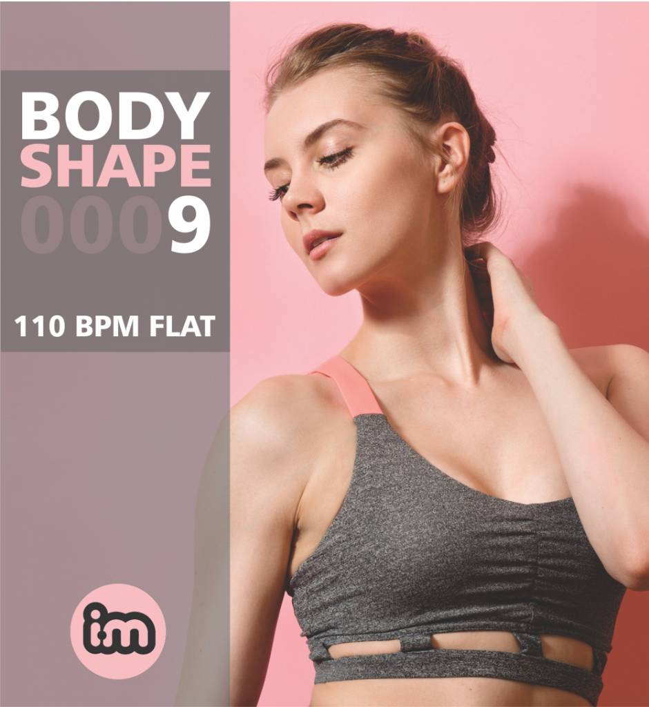 Interactive Music BODYSHAPE 9