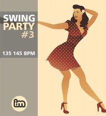 Interactive Music swing party 3