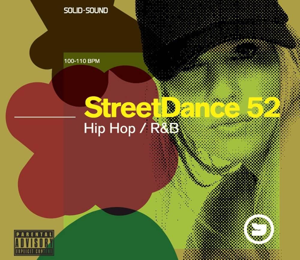 Solid Sound STREETDANCE 52
