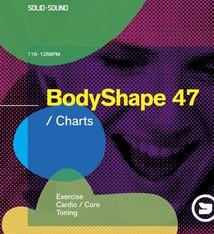 Solid Sound BODYSHAPE 47