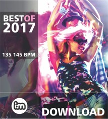 Interactive Music best of 2017 - MP3