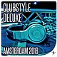 Move Ya! Clubstyle Deluxe – Amsterdam 2018