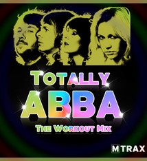 multitrax #08 Totally ABBA