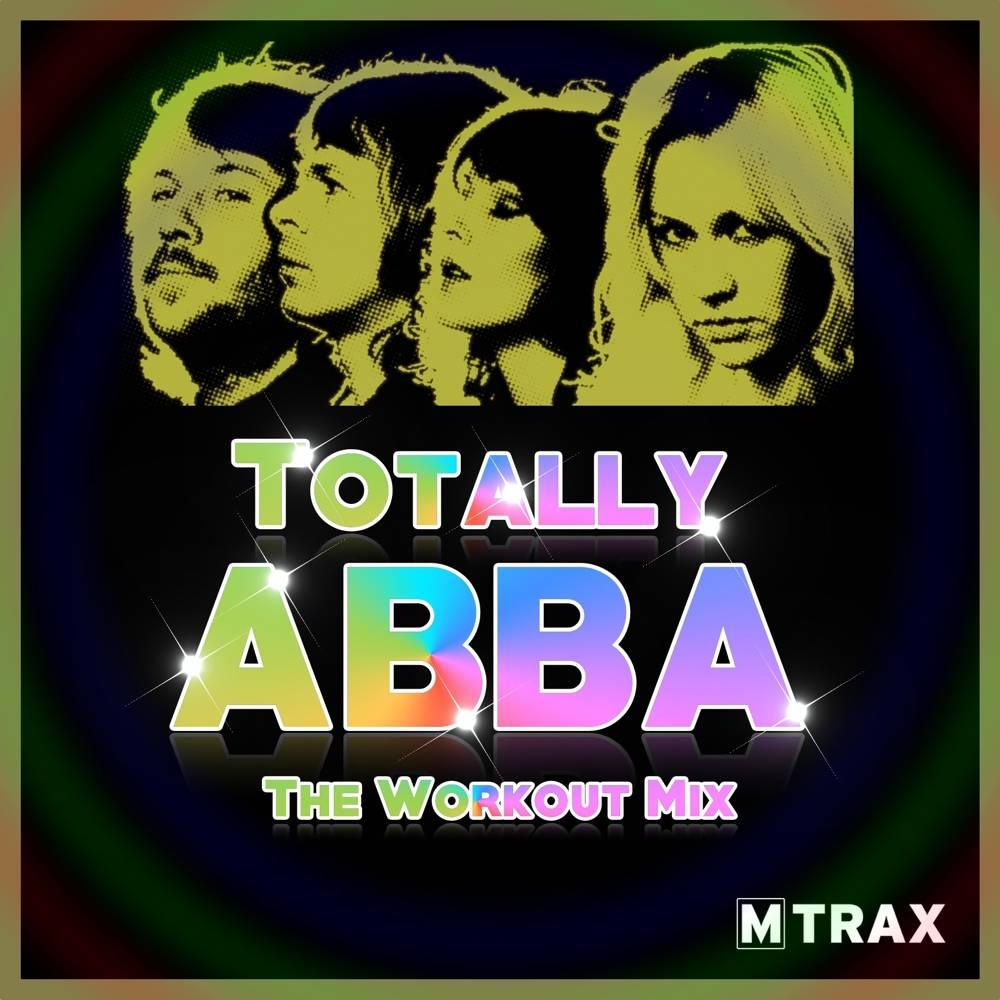 multitrax Totally ABBA