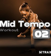 multitrax Mid Tempo Workout  02