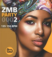 Interactive Music #07 ZMB PARTY 2