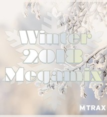 multitrax #02 Winter 2018 Megamix