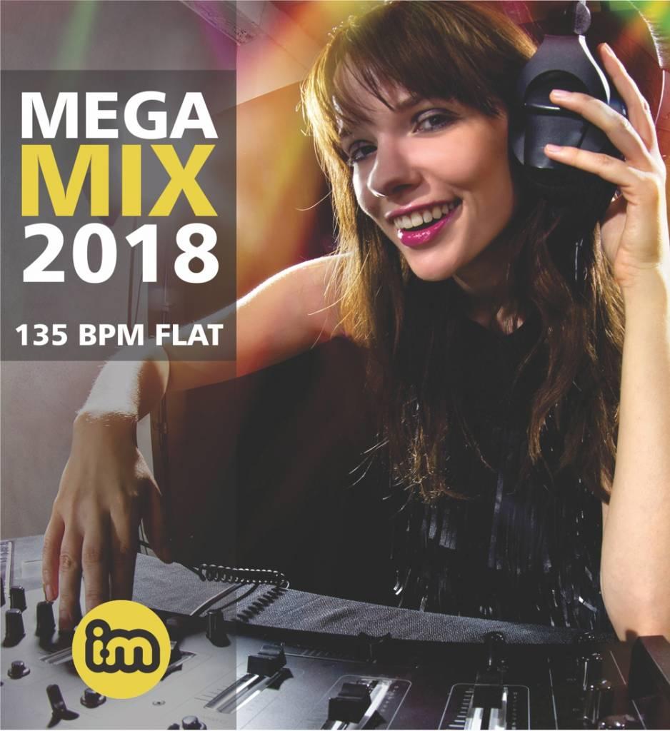 Interactive Music MEGA MIX 2018