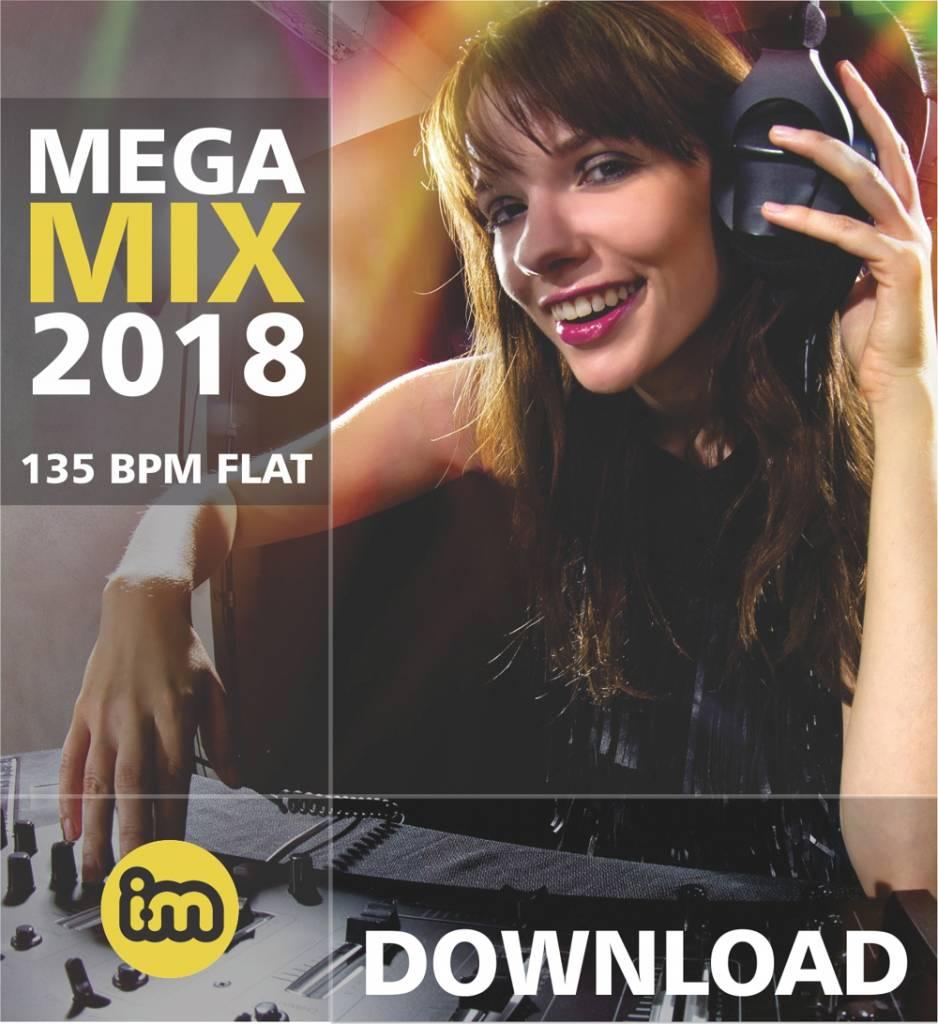 Interactive Music MEGA MIX 2018 - MP3