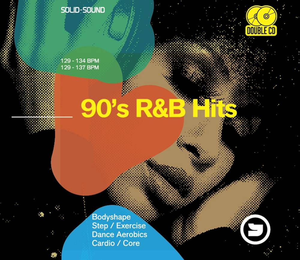 Solid Sound 90's R&B hits