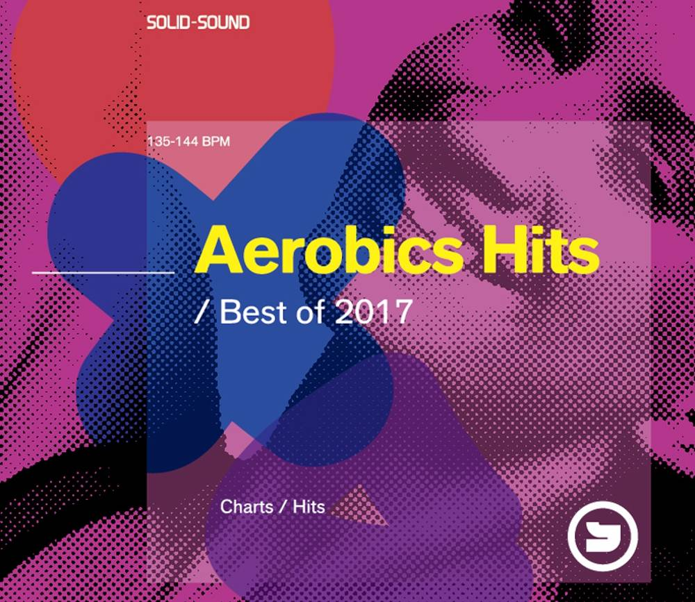 Solid Sound AEROBICS Hits  / Best of 2017