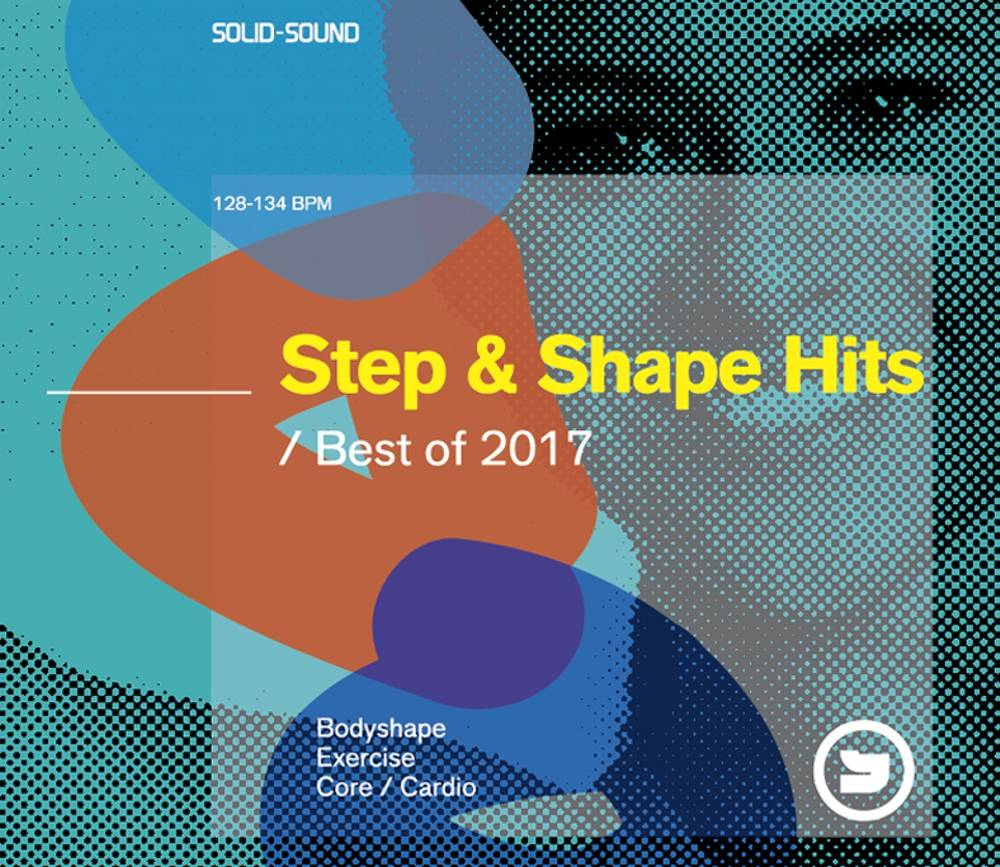 Solid Sound STEP HITS  /  Best of 2017