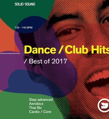 Solid Sound DANCE / CLUB Hits 	Best of 2017