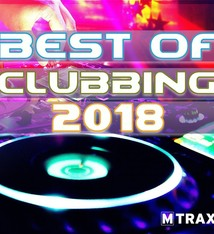 multitrax BEST OF CLUBBING 2018