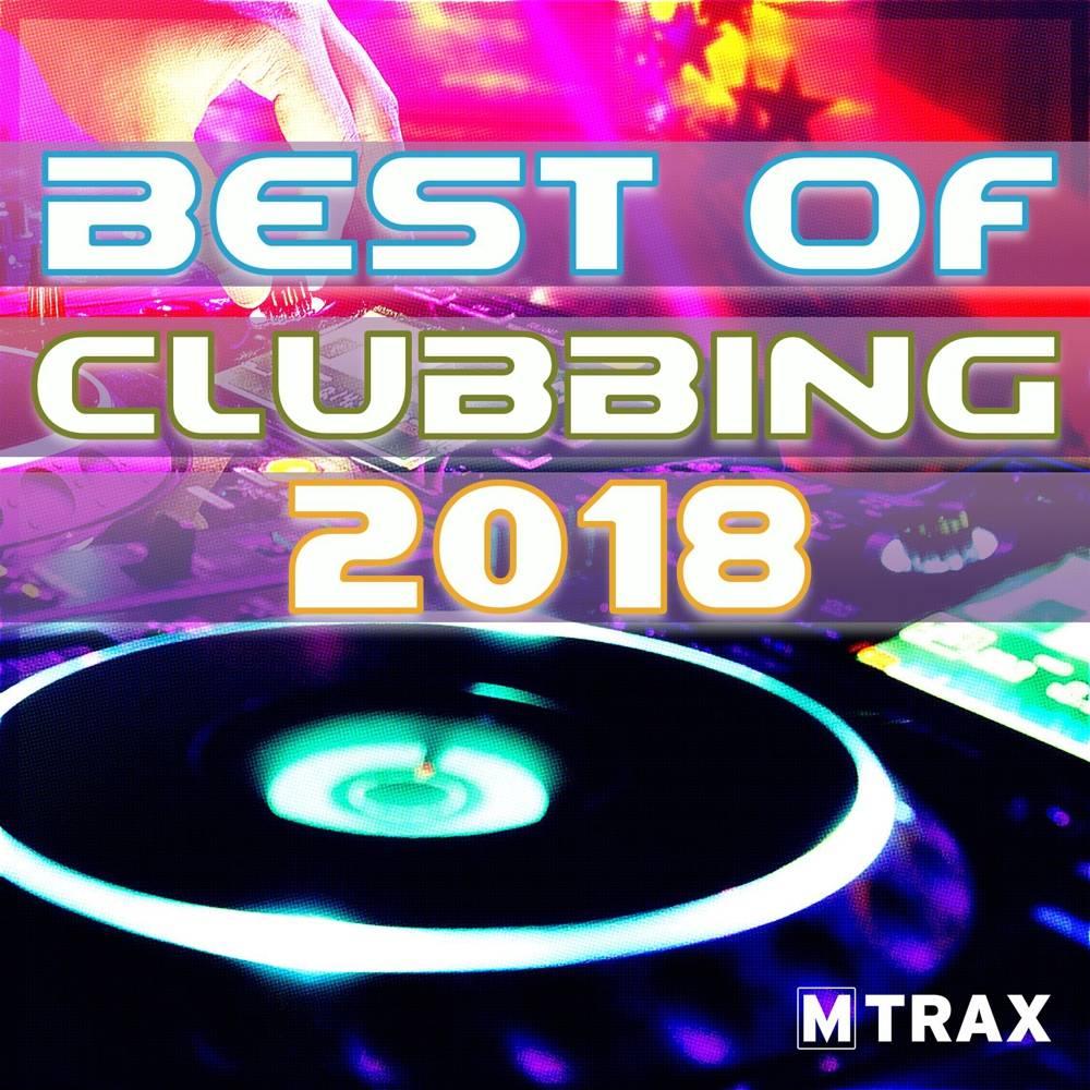 multitrax BEST OF CLUBBING 2018