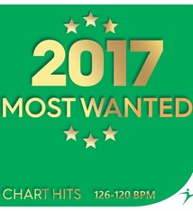 Move Ya! 2017 Most Wanted Chart Hits - 126-120 BPM