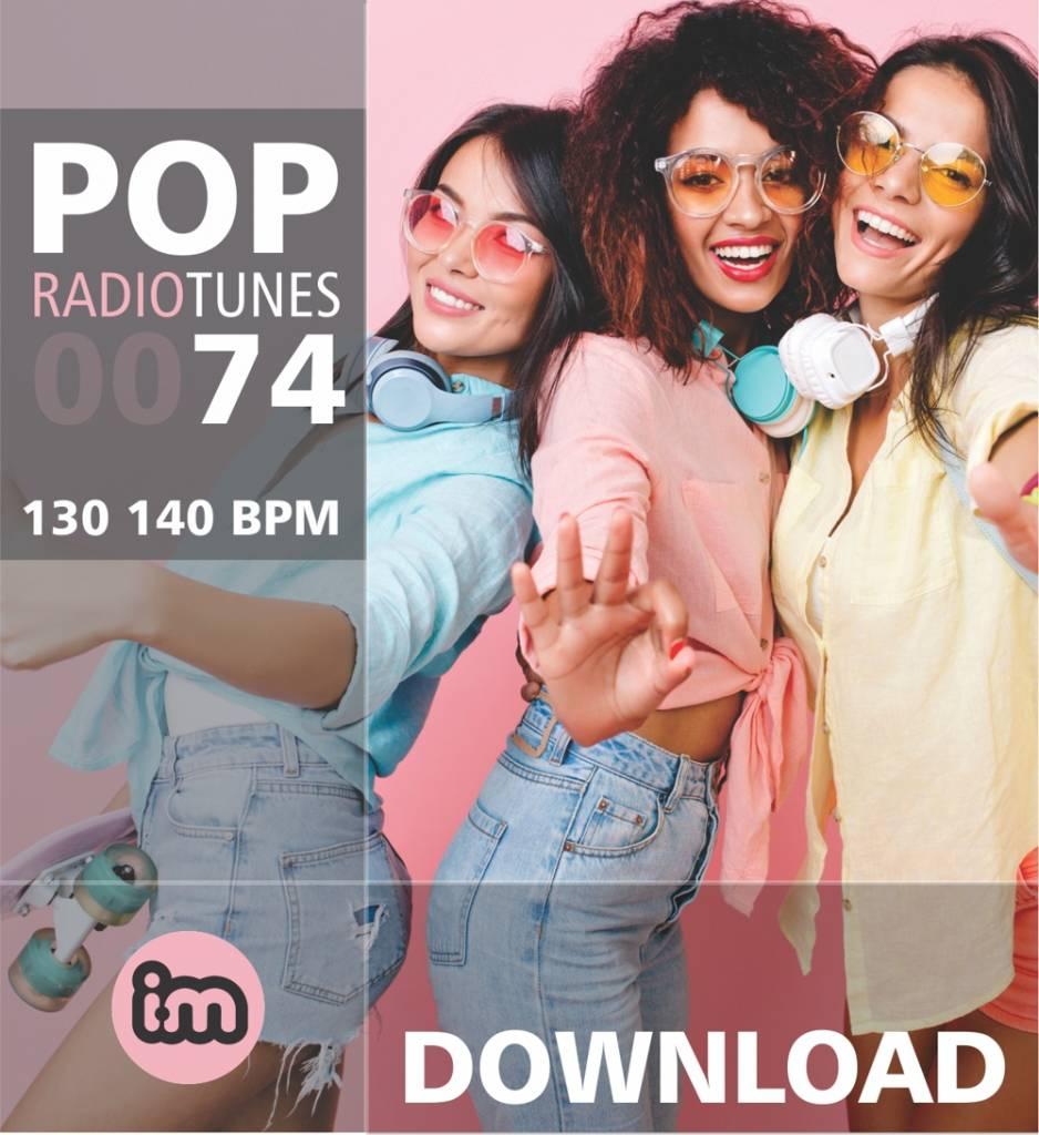 Interactive Music POP 74 - MP3