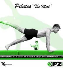 Interactive Music Opleiding Pilates 'The Mat'
