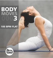 Interactive Music #05 BODY MOVES 3