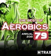 multitrax #04 Aerobics 79 Best of / Annual 2018