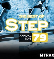 multitrax #06 Step 79 Best of / Annual 2018