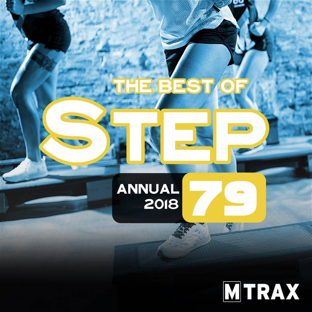 multitrax Step 79 Best of / Annual 2018